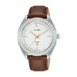 Alba 36mm Women's Analog Watch (AH7V39X1) in Kuwait | Buy Online – Xcite
