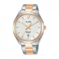 Alba 40mm Men's Analog Watch (AS9K70X1) in Kuwait | Buy Online – Xcite