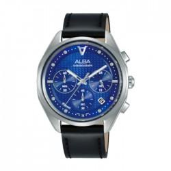 Alba 38mm Women's Chrono Watch (AT3G97X1) in Kuwait   Buy Online – Xcite