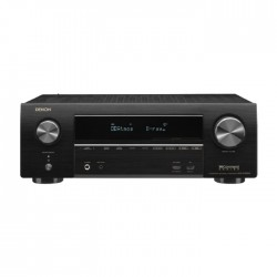 Denon 80W 7.2 Channel 4k Ultra HD Audio Receiver | Buy Online – Xcite