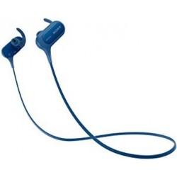 Sony XB50BS Extra Bass Wireless Sports In-ear Headphones (MDR-XB50BSBZE) - Black