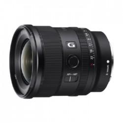 Buy Sony FE 20mm F1.8 G Lens in Kuwait | Buy Online – Xcite