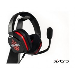 Astro A10 Call Of Duty Cold Ward Headset - Black / Red