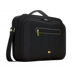 حقيبة للكمبيوتر المحمول من كيس لوجك لشاشة بحجم ١٦بوصة - اللون الأسود