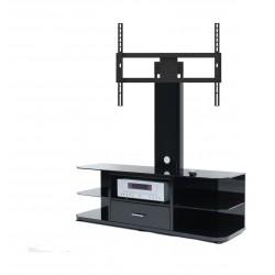 قاعدة مع حامل لأجهزة التلفزيون بحجم ٣٢ - ٥٥ بوصة من جيكو (A1632)