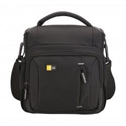 حقيبة الكاميرا كيس لوجك - أسود