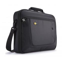 حقيبة للكمبيوتر المحمول من كيس لوجك لشاشة بحجم ١٥.٦ بوصة - اللون الأسود