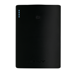 PNY  10400 mAh  PowerPack Portable  Power Bank (AD10400) - Silver  1st view