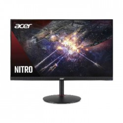 "Acer Nitro XV2 Full HD 24.5"" Gaming Monitor IPS front view"