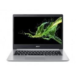 Acer Aspire 5 GeForce MX250 2GB Core i5 8GB RAM 2TB HDD + 256GB SSD 14-inch Laptop - Silver