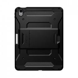 """Spigen iPad Air 10.9"""" (2020) Case Tough Armor Pro - Black"""