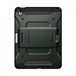 "Spigen iPad Air 10.9"" (2020) Case Tough Armor Pro - Military Green"