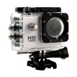 كاميرا المغامرات الرياضية كاملة الوضوح بدقة ١٢ ميجابكسل