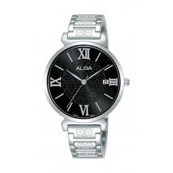 Alba 34mm Ladies Analog Metal Fashion Watch - AG8K75X1