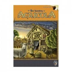 لعبة أنجريكولا اللوحية