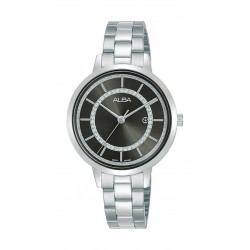 Alba 32mm Ladies Analog Fashion Metal Watch - (AH7T99X1)