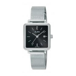 Alba 26mm Ladies Analog Metal Watch - (AH7U23X1)