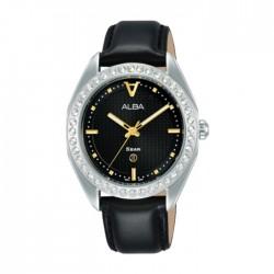 Alba 36mm Women's Analog Watch (AH7V41X1) in Kuwait   Buy Online – Xcite