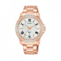 ALBA Quartz Analog Fashion 36mm Ladies Watch - AH7V68X1
