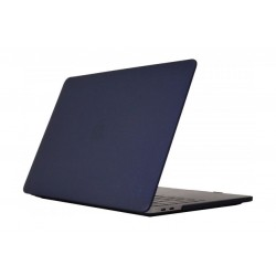 Aiino Glossy Case for MacBook Pro 13 - Dark Blue