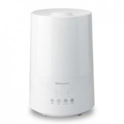 Medisana Air Humidifier 3.5L front white xcite buy in kuwait