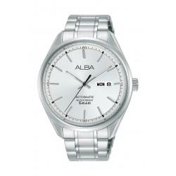 Alba 42mm Gent's Analog Casual Metal Watch - (AL4141X1)