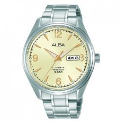 Alba 42mm Men's Analog Watch (AL4155X1)