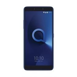 هاتف الكاتيل ٣ في - يدعم شريحتين - ١٦ جيجابايت - أزرق