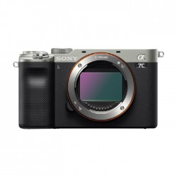 Buy Sony Alpha 7C Compact Full-Frame Mirrorless Camera in Kuwait | Buy Online – Xcite