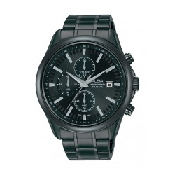 Alba 44mm Gent's Chronograph Casual Metal Watch - (AM3693X1)