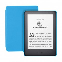 Amazon Kindle Kids Edition 6-inch Wifi Tablet - Blue