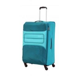 American Tourister Chelsea Soft Luggage (Medium) - Jade