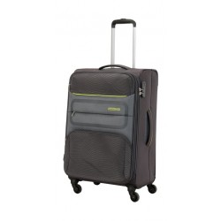 American Tourister Chelsea Soft Luggage (Small) - Grey