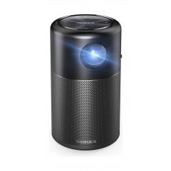 بروجيكتور نيبولا كابسول بتقنية المعالجة الرقمية للضوء (DLP) مع مكبر صوت ٥ واط من انكر