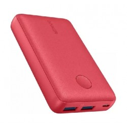 Anker PowerCore Select 10000mAh Powerbank - Red