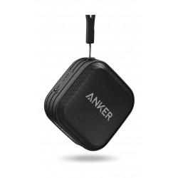 مكبر الصوت أنكر ساوندكور الرياضي بتقنية البلوتوث - أسود