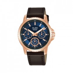 ALBA Quartz Analog Fashion 36mm Ladies Watch - AP6668X1