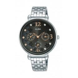 Alba 36mm Ladies Analog Metal Fashion Watch - AP6675X1