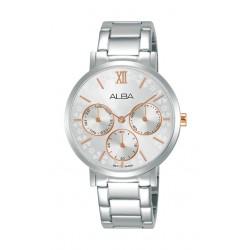 Alba Ladies 34mm Analog Fashion Metal Watch - AP6691X1