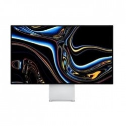 Apple 32-inch Pro Display XDR with Retina 6K Display Monitor - Standard Glass