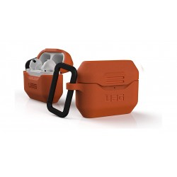 UAG Apple Airpods Pro Silicone Case V2 - Orange
