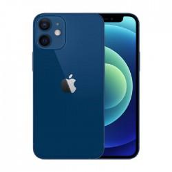 ابل ايفون 12 بسعة 256 جيجابايت وتقنية 5 جي - أزرق