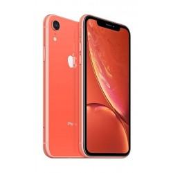 Apple iPhone XR 64GB Phone - Coral