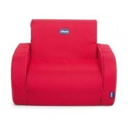 كرسي تويست للأطفال من شيكو - أحمر