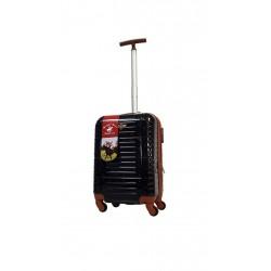 حقيبة يو إس بولو آمور الصلبة - ٧٥ سم (1GR0105773L-001) - أسود