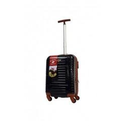 حقيبة يو إس بولو آمور الصلبة - ٥٧ سم (1GR0105773S-001) - أسود