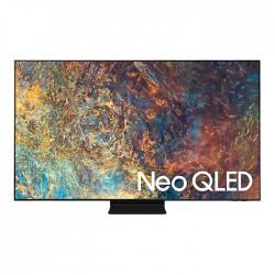 تلفزيون سامسونج الذكي نيو كيو ليد يو اتش دي بوضوح4 كي بحجم 55 بوصة (QA55QN90A)