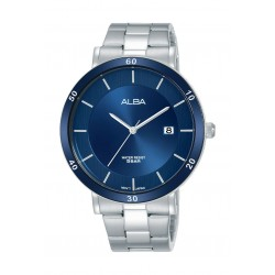 Alba 42mm Analog Gents Casual Watch - AS9H69X1