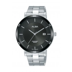 Alba 42mm Analog Gents Casual Watch - AS9H71X1