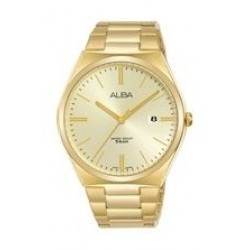 Alba 41mm Analog Casual Gents Metal Watch - AS9H80X1